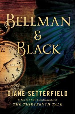 Details about Bellman & Black : a ghost story