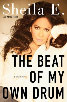 cover of The Beat of My own Drum: A Memoir