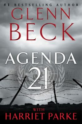 Cover image for Agenda 21