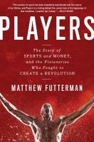 Cover art for Players