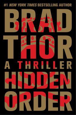 Cover image for Hidden Order