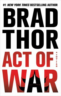 Cover image for Act of War
