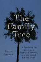 Cover art for The Family Tree
