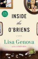 Cover art for Inside the O'Briens