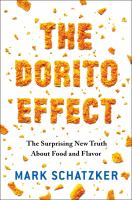 Cover art for The Dorito Effect