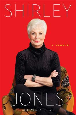 Cover image for Shirley Jones