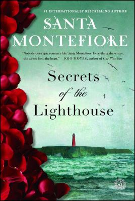 cover of Secrets of the Lighthouse