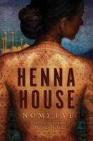 Cover art for Henna House
