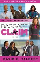 Cover art for Baggage Claim