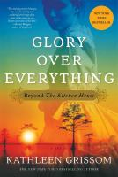 Cover art for Glory Over Everything