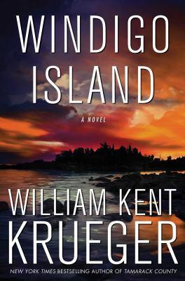 cover of Windigo Island