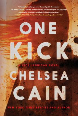 Cover image for One Kick : a novel
