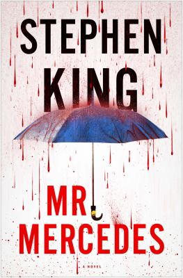 Cover image for Mr. Mercedes