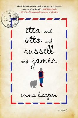 cover of Etta and Otto and Russell and James