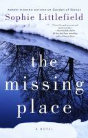 Cover art for The Missing Place