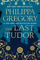 Cover art for The Last Tudor