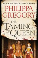 Cover art for The Taming of the Queen
