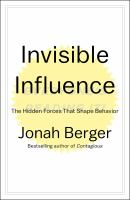 Cover art for Invisible Influence