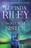 Cover art for The Storm Sister