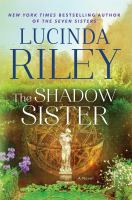 Cover art for The Shadow Sister