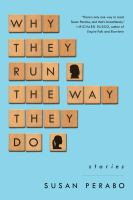 Cover art for Why They Run the Way They Do