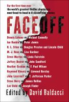 Cover art for Face Off