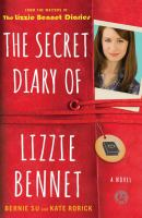 The Secret Diary of Lizzy Bennet