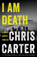 Cover art for Chris Carter