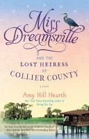Cover of Miss Dreamsville