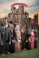 Book cover: Downton Tabby: A Parody