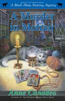 A Murder In Mohair : A Black Sheep Knitting Mystery by Canadeo, Anne © 2015 (Added: 2/8/16)