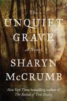 Cover art for The Unquiet Grave