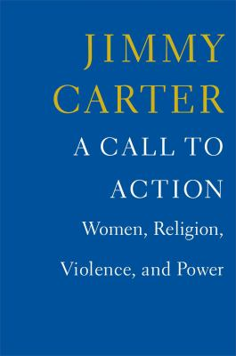 Cover image for A call to action