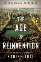 Cover art for The Age of Reinvention