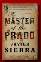 Cover art for The Master of the Prado