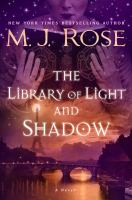 Cover art for The Library of Light and Shadow