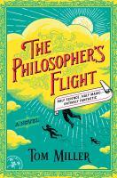 Cover art for The Philosopher's Flight