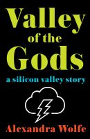 Cover art for Valley of the Gods