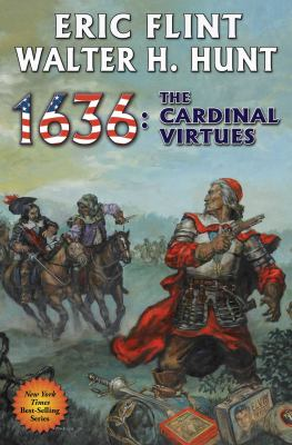 cover of 1636: The Cardinal Virtues