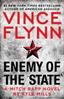 Cover art for Enemy of the State