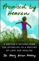 Cover of Promised by Heaven