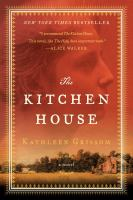 Cover art for The Kitchen House