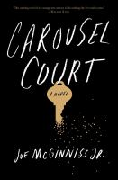 Cover art for Carousel Court