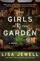 Cover art for The Girls in the Garden