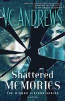 Cover art for Shattered Memories
