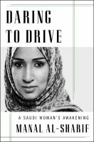 Cover art for Daring to Drive