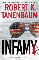 Cover art for Infamy