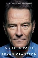Cover art for A Life in Parts
