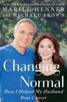 Cover art for Changing Normal