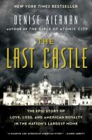 Cover art for The Last Castle